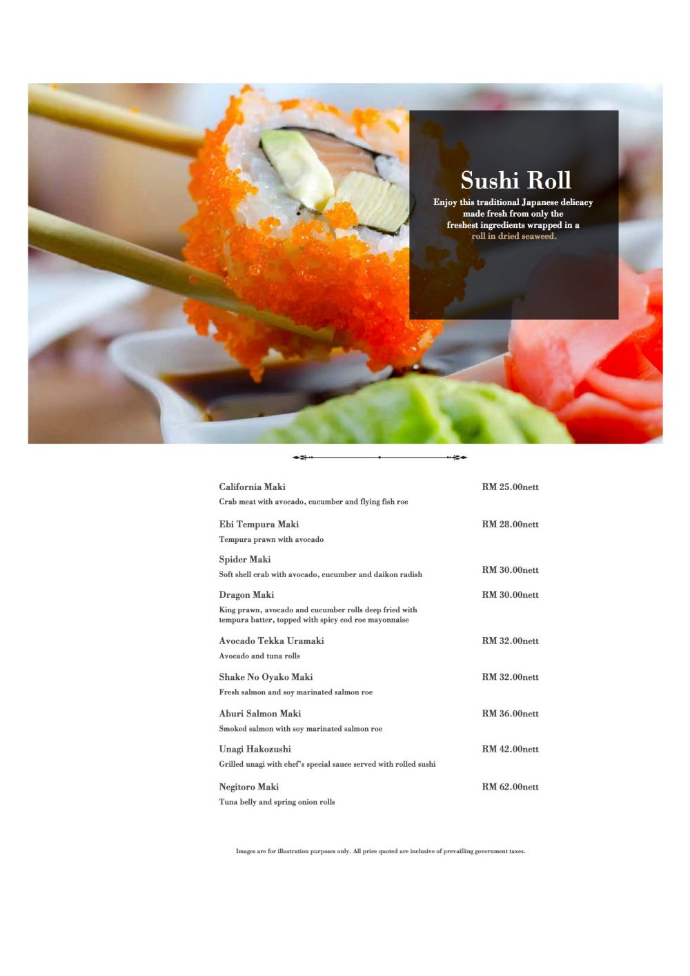 La Cucina Mediterranean Kitchen - Mediterranean, Pullman Kuala ...
